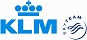 KLM logo