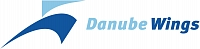 Danube Wings logo