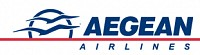 Aegean Airlines logo