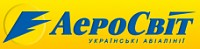 Aerosvit Airlines logo
