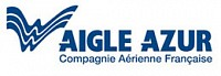 Aigle Azur logo
