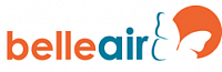 Belle Air logo