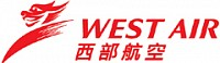 China West Air logo