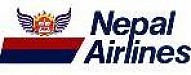 Nepal Airlines Corporation logo
