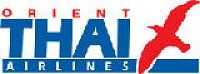 Orient Thai Airlines logo