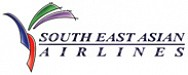SEAIR - South East Asian Airlines logo