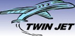 Twin Jet logo