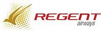 Regent Airways logo