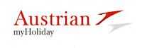 Austrian myHoliday (Lauda Air) logo